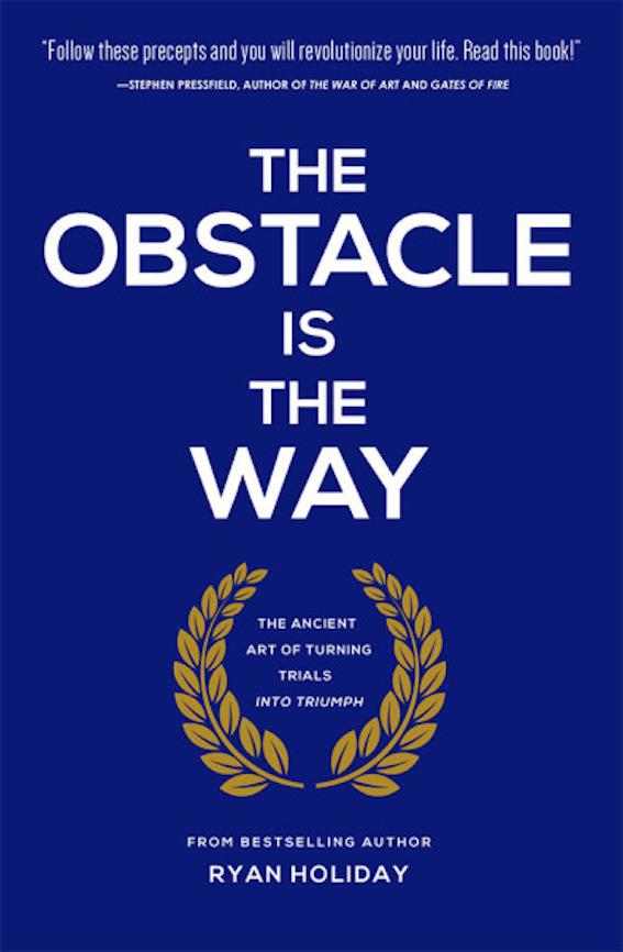 El Obstaculo es el Camino